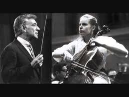 Jacqueline <b>du Pré</b> plays <b>Schumann</b> - Cello Concerto in A minor, Op ...