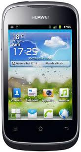 Picture of Huawei Ascend Y201 U8666-1 Stock Firmware