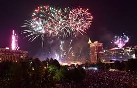 Where to watch fireworks around metro Atlanta