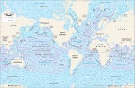 oceanography  ocean surface current    Kids Encyclopedia     Kids Britannica