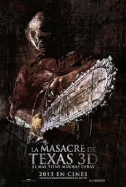 La masacre de texas (2012)
