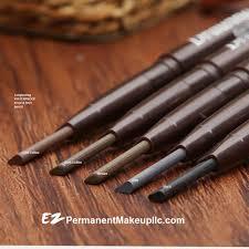 Square-Tip <b>Eyebrow Pencil</b>