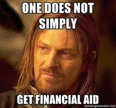 University Memes: Latest Social Media Fad for... - Emerson College ... via Relatably.com