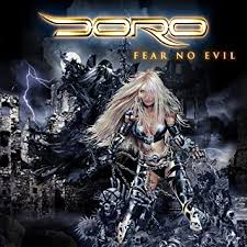 <b>DORO</b> - <b>Fear No</b> Evil - Amazon.com Music