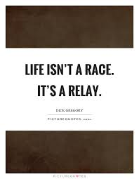 Image result for relay quotes