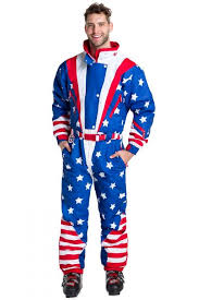 <b>Men's Ski Suits</b> | <b>Men's</b> Snowsuits & One Piece <b>Ski Suits</b> | Tipsy Elves