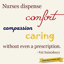 Nurses Quotes Sayings Phrases. QuotesGram via Relatably.com