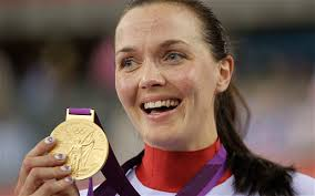 Between the Lines: The Autobiography by Victoria Pendleton with Donald McRae: review - cleave_main_2345546b