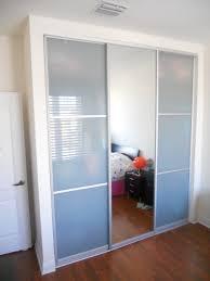 sd architecture ideas mirrored closet doors