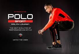 Ralph Lauren <b>Polo Sport</b>