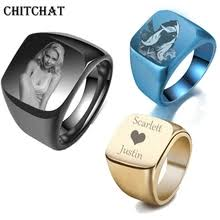 Buy <b>stainless steel ring</b> and get free shipping on AliExpress - 11.11 ...