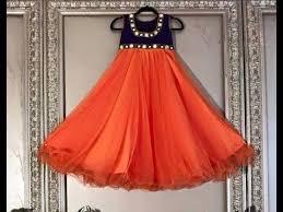 Bridal Western <b>Dresses</b> For Kids Designs || Kids <b>Casual Dresses</b> ...