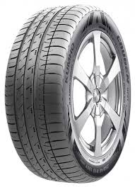<b>Kumho Crugen HP91</b> - Tyre Reviews and Tests