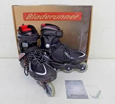 Bladerunner <b>Pro</b> 80 <b>Inline Skates Adult</b> US Size 8 <b>Rollerblades</b> ...
