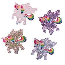 Aliexpress.com : Buy <b>1Pcs New Rainbow Unicorn</b> animal patch ...