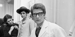 <b>Yves Saint Laurent</b> (1936-2008) | Education | BoF