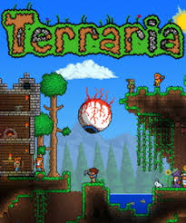 Terraria. Рецепты, крафтинг. Природные ресурсы (Сайт ...
