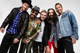 <b>Backstreet Boys</b> Are Back With Contemporary-Pop Magic on '<b>DNA</b>'
