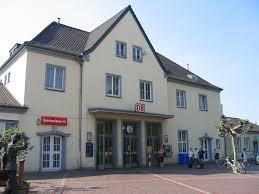 Grevenbroich station