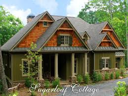 Mountain Cottage House Plans Small Cabin Plans Mountain House