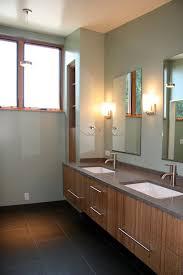sage bathroom marble