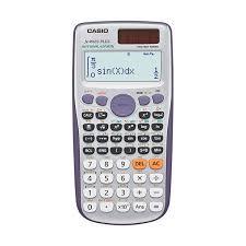 <b>Калькулятор CASIO FX-991ES Plus</b> • Научные калькуляторы