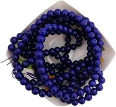 Blue - Beads & Charms / Women: Jewellery - Amazon.in