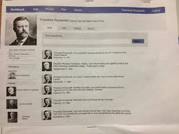 17 best ideas about facebook profile student survey this would have been a fun ap us history assignment i would love to do