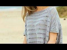 Летний льняной пуловер <b>серого цвета</b> в стиле <b>оверсайз</b> ...