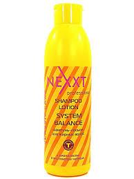 <b>Шампунь</b>-<b>лосьон для жирных волос</b>, 1000 мл NEXXT Professional ...
