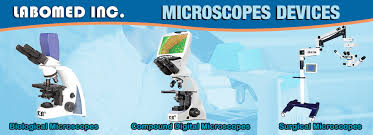 Labomed Inc., Largest Microscope Manufacturer in the US