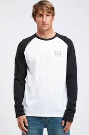 Лонгслив Billabong Die Cut Ls Tee (19 (Black), M) | www ...