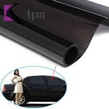 <b>Cars</b> Ultra Limo Black Window Tint Film VLT <b>1</b>% <b>Auto Car</b> House ...