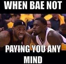 BOSS Sports | The Internet Goes Wild With Lance Stephenson Memes ... via Relatably.com