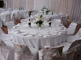 Round Function Tables Pulse Party Hire