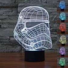 Motorcycle <b>3D</b> illusion <b>night light</b>