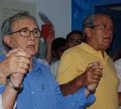 Resultado de imagem para lourival bogéa no governo josé reinaldo