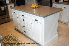 kitchen cabinet drawer boxes update