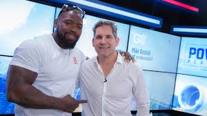 gerard adams the co founder of elite daily grant cardone tv mike rashid and grant cardone