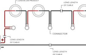 ceiling light wiring diagram  hello how do i wire three led    wiring ceiling lights in series