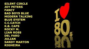 EuroDisco <b>Hits</b> 80's - Vol.5 (Silent Circle, <b>Fancy</b>, Modern Talking ...