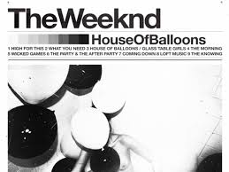 'Caine & Abel: Why '<b>House of</b> Balloons' Was The <b>Weeknd</b> at His Purest
