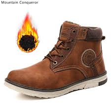 <b>Mountain Conqueror</b> 2019 New Shoes <b>Men</b> Lightweight Breathable ...