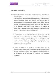 Behnam Sarani   MSc Dissertation   Risk Management in PPP PFI Project