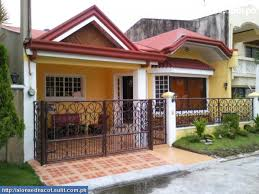 Floor Plans  Bedroom Bungalow House Plans Philippines  Bedroom - Two bedroomed house plans