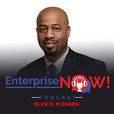 Enterprise NOW! is a talk show that seeks to educate, motivate, and inspire current business owners as well as aspiring entrepreneurs on a variety of business related topics.