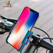 OCEANHigh Quality <b>GUB P30 Bicycle</b> Phone Holder MTB ...