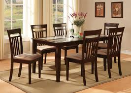 good dining table room