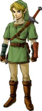 <b>Линк</b> (персонаж) — Википедия