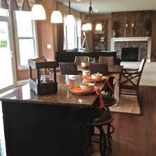dishy kitchen counter decorating ideas: glamorous kitchen countertop decor pics decoration ideas
